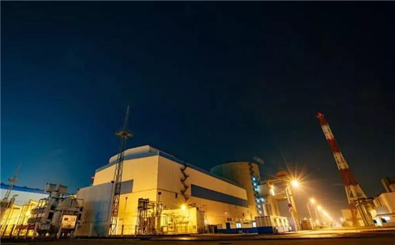 中国核电拟与俄罗斯企业签订核燃料采购合同