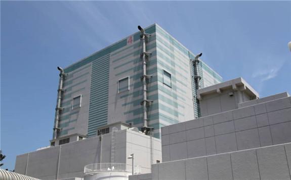东京电力公司将在福岛第二核电站退役反应堆