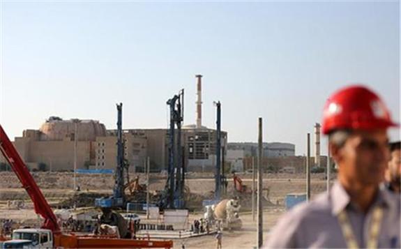 记者手记:从布什尔核电站看伊核问题
