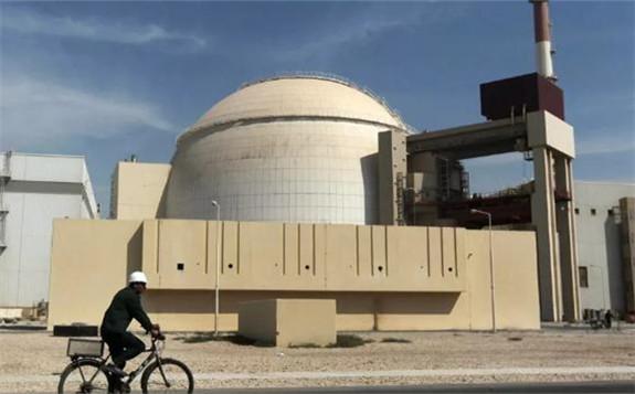 伊朗、俄罗斯启动布什尔核电站2号机组建设工作