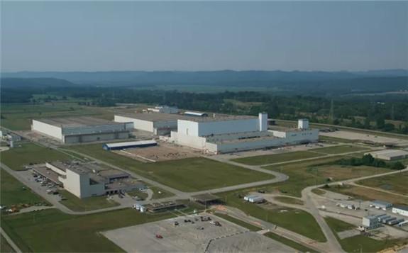 美能源部签订高丰度低浓铀燃料合同,将用于先进反应堆