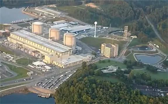 美国土耳其岬核电厂或于2019年获准二次延寿