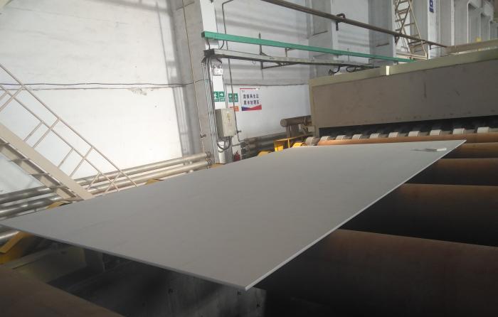 「2020年1月13日」鞍山鋼鐵成功實現四代核電不銹鋼產品開發