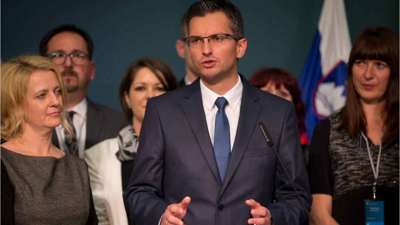 斯洛文尼亚总理马里安·沙雷茨(Marjan Sarec):或将建立第二座核电站