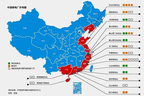 吕锡民:核电成本分析