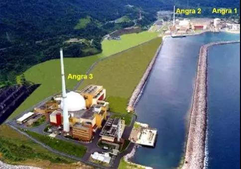 巴西核工业政策将加快本国核电项目建设