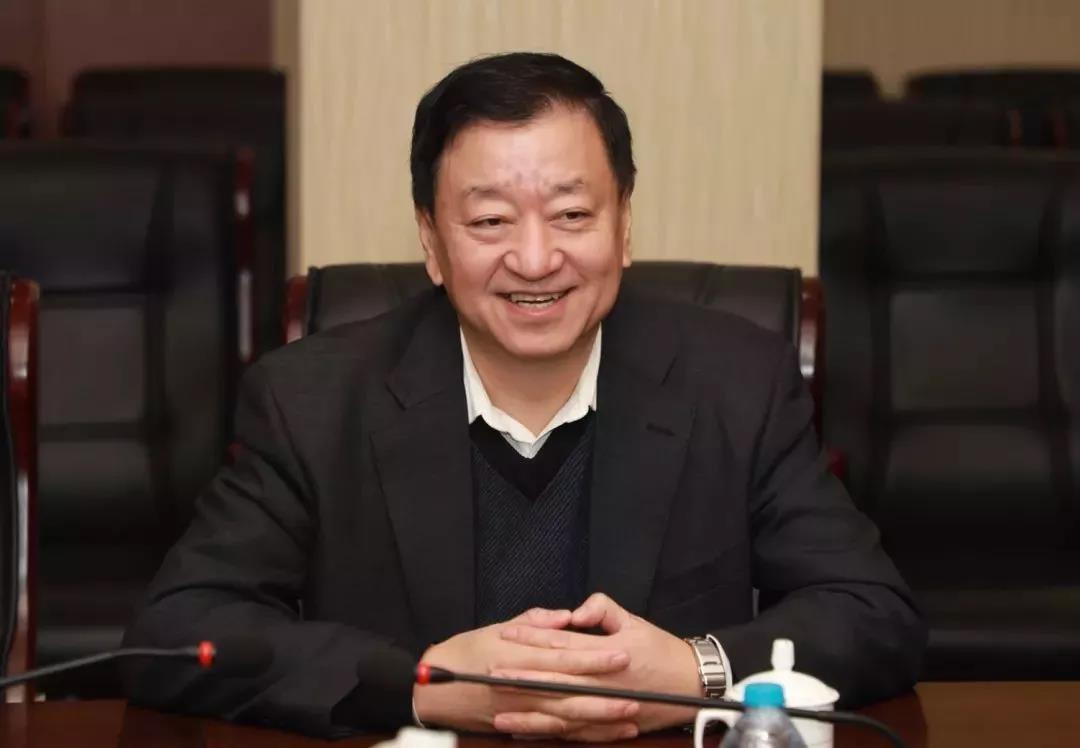 中核副总杨长利调任中广核总经理