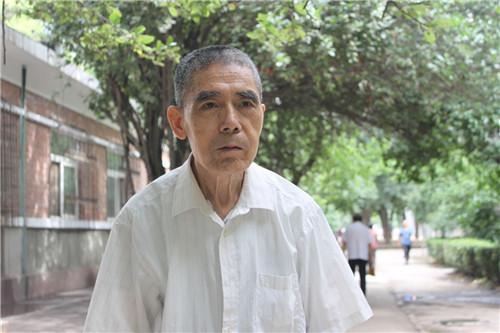 中国辐射防护研究院原院长胡遵素去世