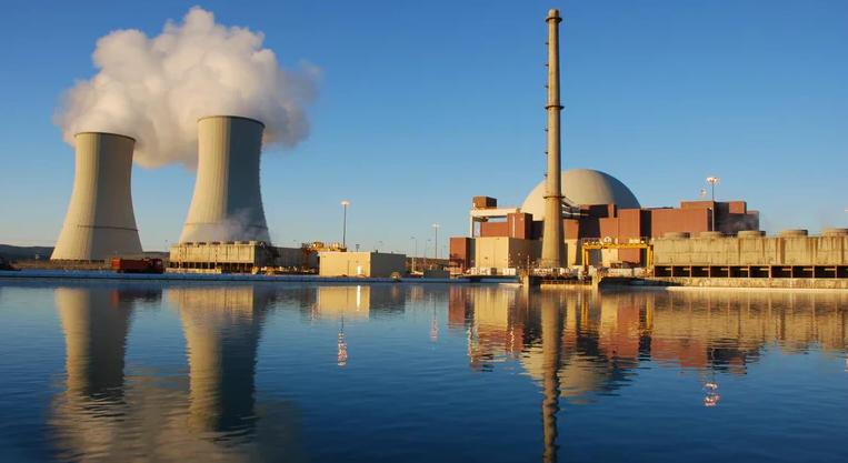 2019年西班牙核能发电量55.8 TWh