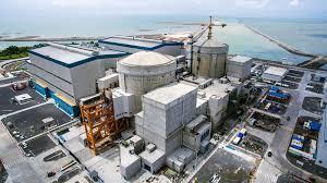 广西2020年政府工作报告:推进防城港核电3/4号机组、神华国华广投北海电厂等项目