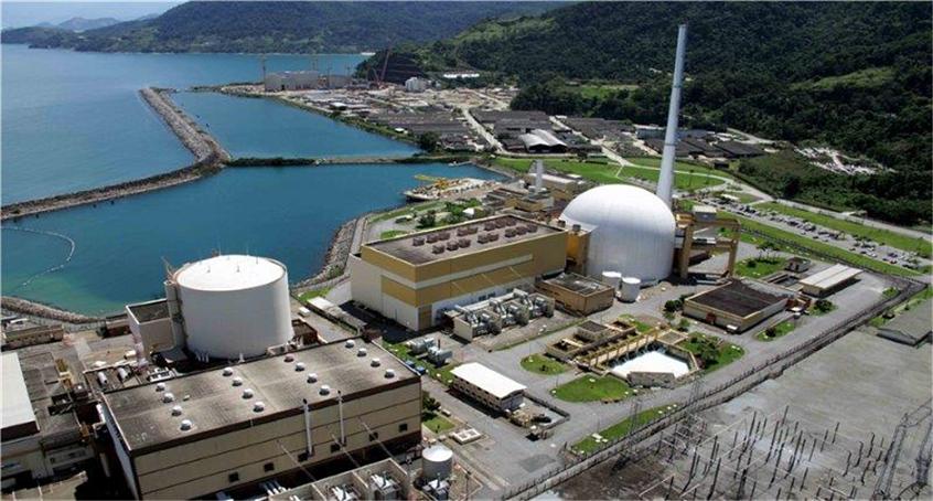 巴西与美国深化核电合作