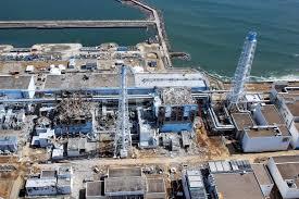 日媒:福岛第一核电站普通处理水储罐中发现沉淀物