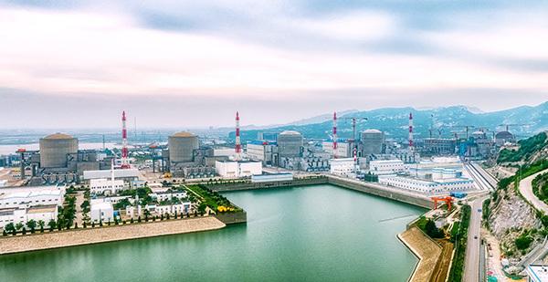 田湾核电三、四期列入江苏省2020年重大项目投资计划
