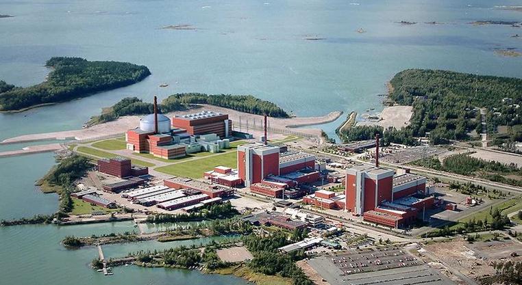 芬兰奥尔基洛托(Olkiluoto)核电站3号机组预计明年3月投产