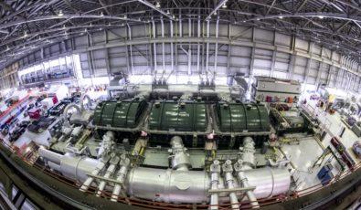 加拿大達靈頓(Darlington)核電站2號機組完成延壽