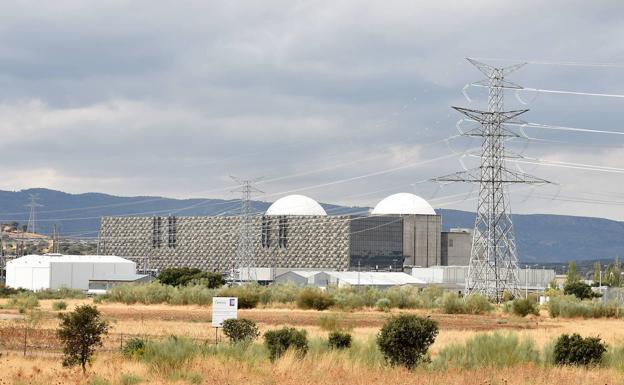 西班牙阿爾馬拉斯(Almaraz)核電站燃料告急或將被迫停堆