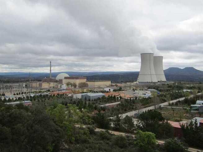 西班牙特里略(Trillo)核電站:已讓75%員工在家辦公