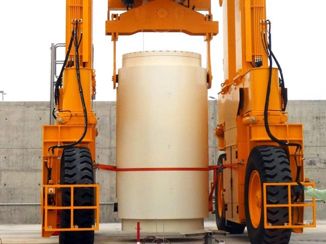 西班牙國家放射性廢料公司Enresa獲政府2億歐元合同