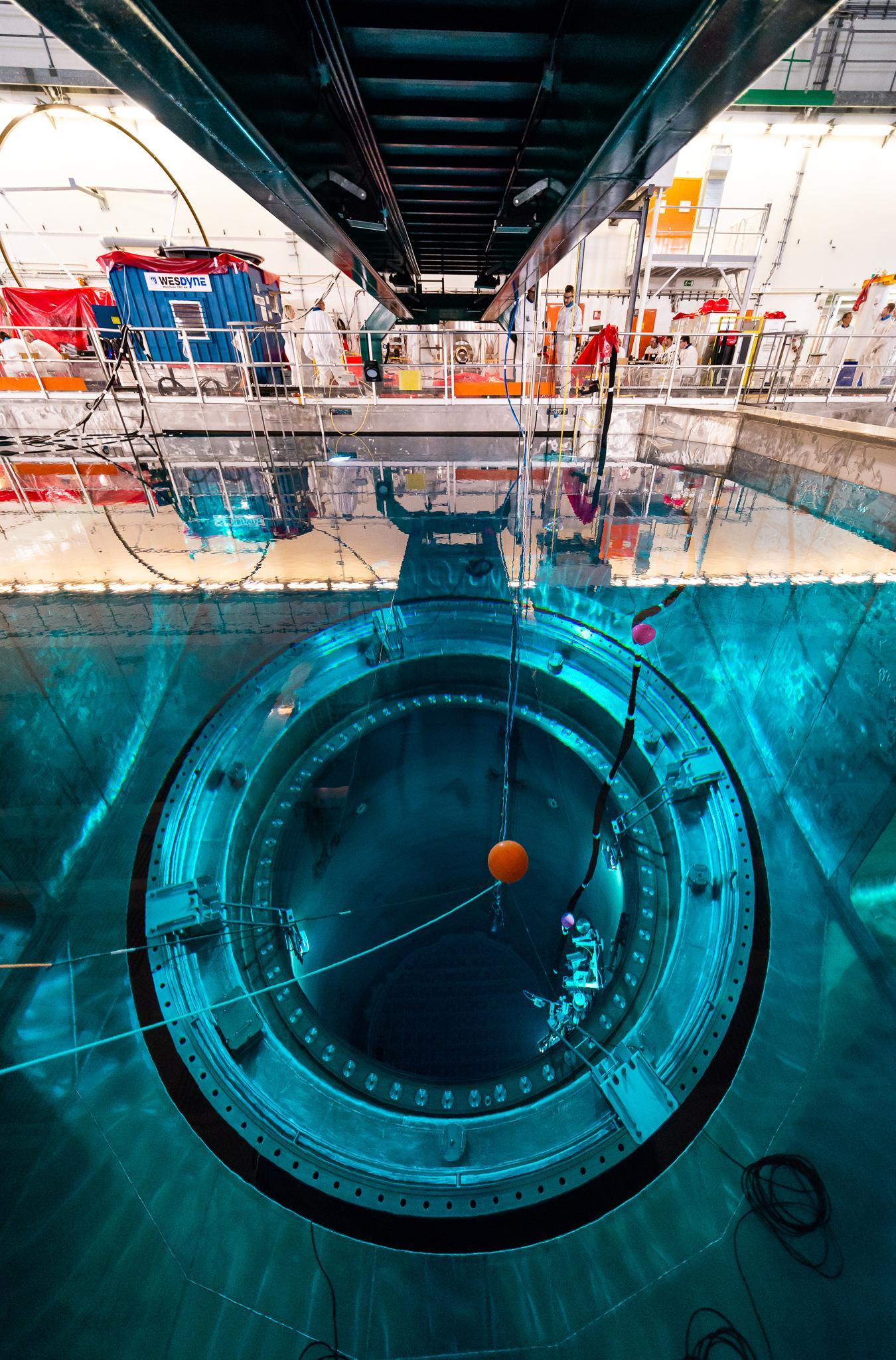 芬蘭奧爾基洛托(Olkiluoto)核電站年度維護時間縮短