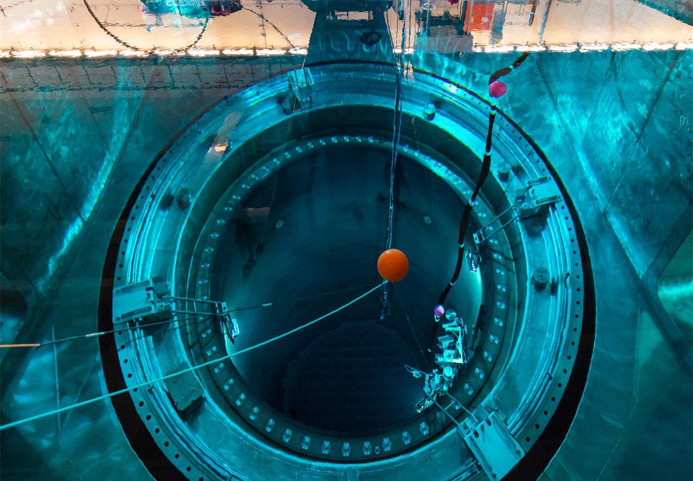 芬蘭奧爾基洛托(Olkiluoto)核電站1號機組燃料存在技術偏差