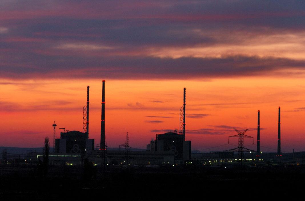 俄羅斯Rosatom獲保加利亞科茲洛杜伊(Kozloduy)核電站堆芯中子通量監測設備合同