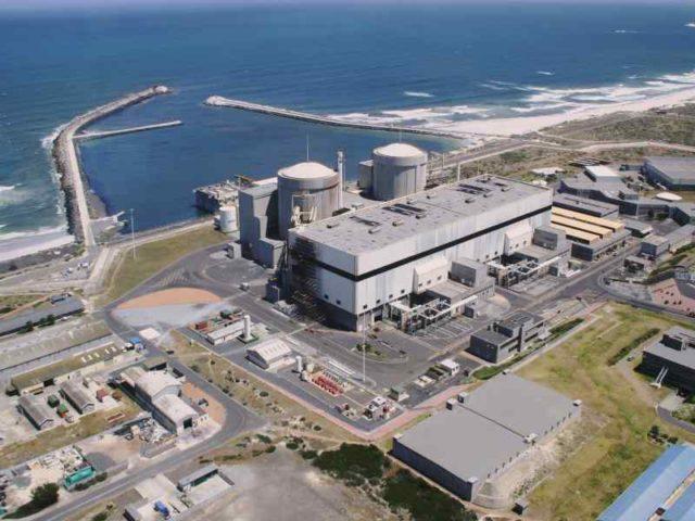 南非库贝赫(Koeberg)核电站2号机组离网一个月