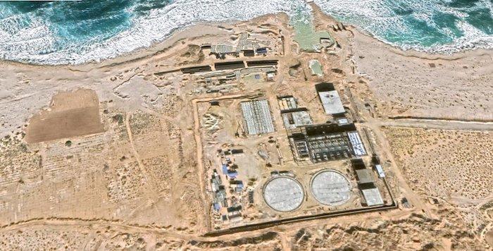 埃及塔巴(Dabaa)核电站项目进度未受冠状病毒影响