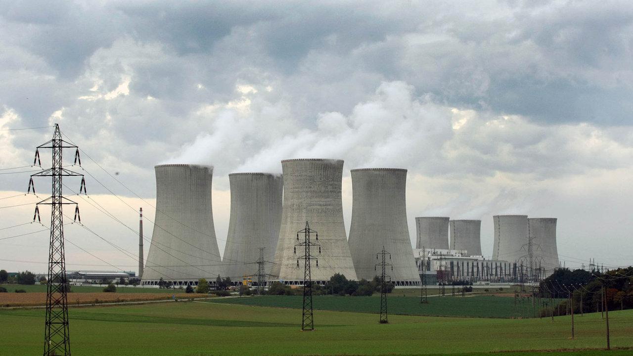 捷克杜科瓦尼(Dukovany)核电站3号机组维护时间将延长一个月