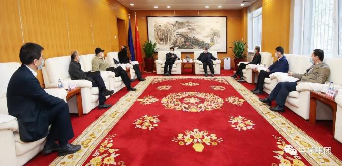 国务院国资委宣布聘任中核集团外部董事