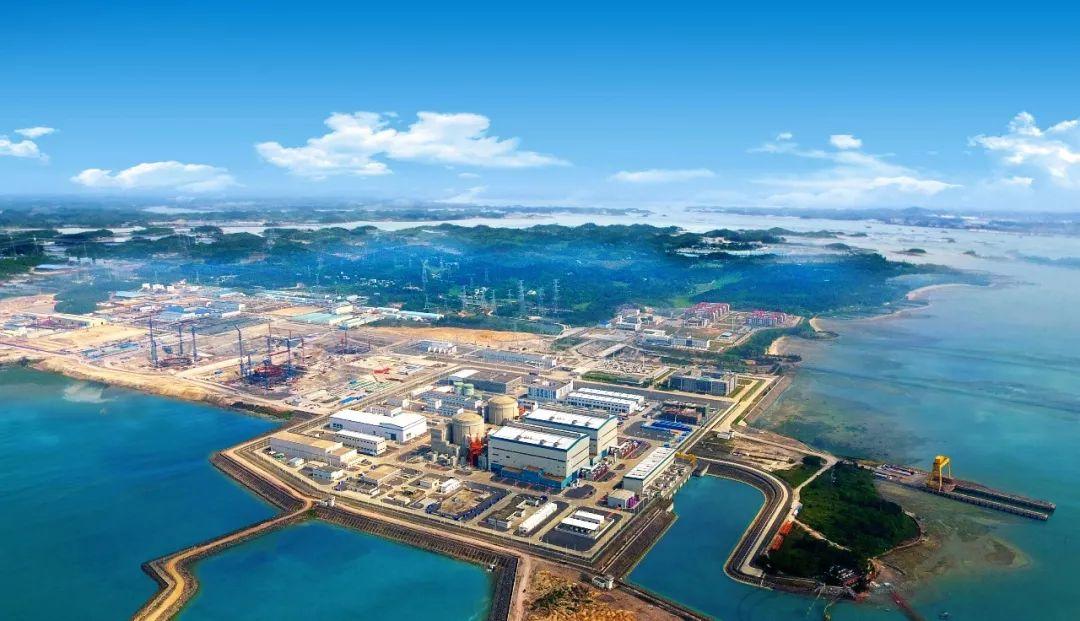 报告摘读:我国核电发展规划研究