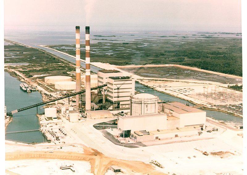 美国克里斯特尔里弗(Crystal River)核电站预计2027年完成退役