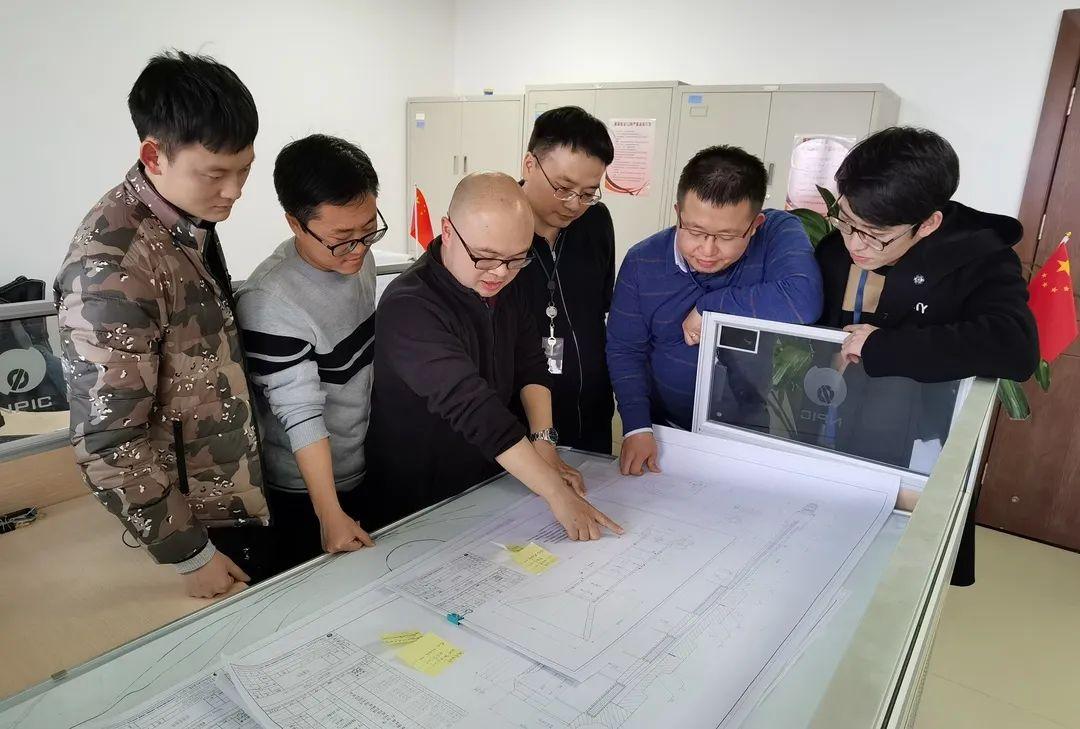 中國核動力研究設計院成功研制控制棒驅動機構440級耐高溫電磁線圈