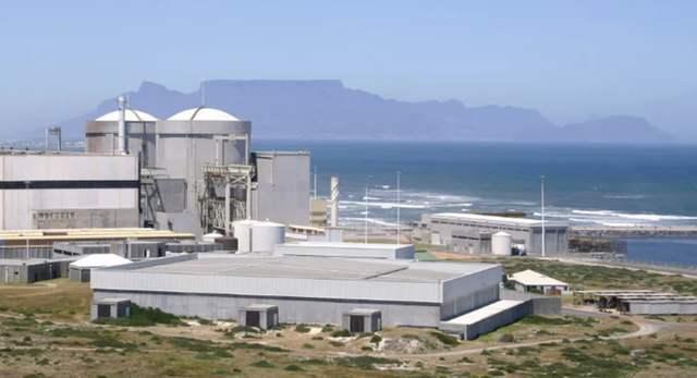 疫情冲击下,频频受阻的南非核电计划迎来发展转折点?