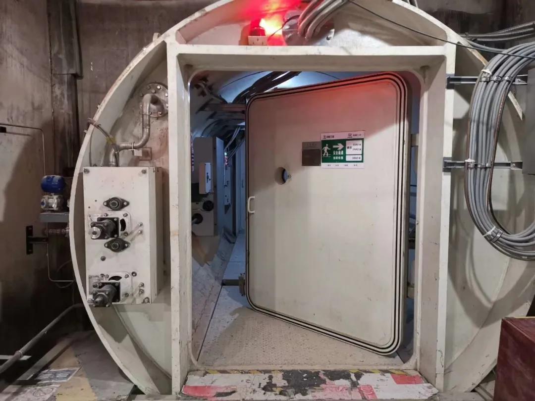 「2020年5月13日」华龙一号全球首堆内层安全壳整体性试验圆满完成
