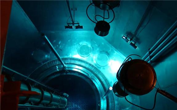 科普 | 核燃料在核电厂的一生