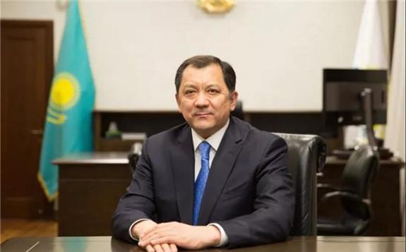 哈萨克斯坦能源部长:目前不存在电力短缺情况 暂无新建核电项目计划
