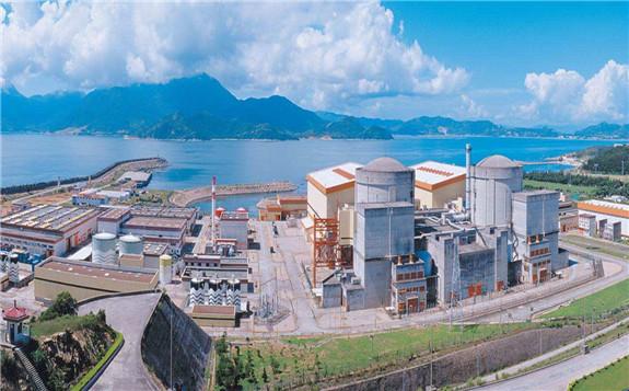 """""""十四五""""核电呼唤基荷电源地位 加大核能在中长期能源消费中的比重"""