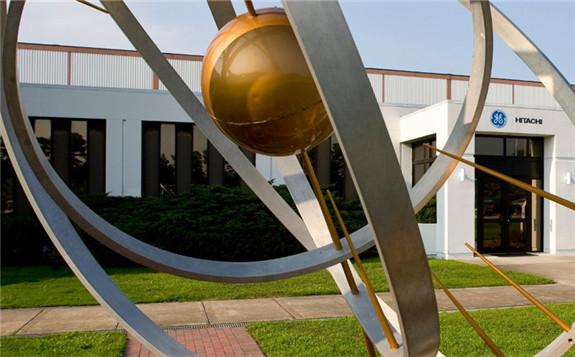 通用日立核能公司公司先进核反应堆技术立足美国核电领域