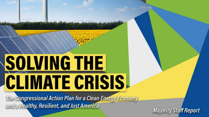 美国支持发展先进的核电技术以实现脱碳目标