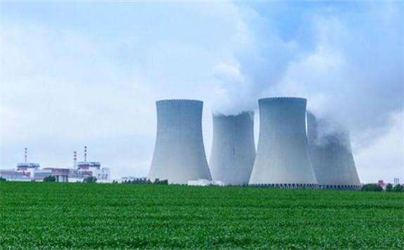 美国发布解决气候危机报告 承认核能是零碳能源