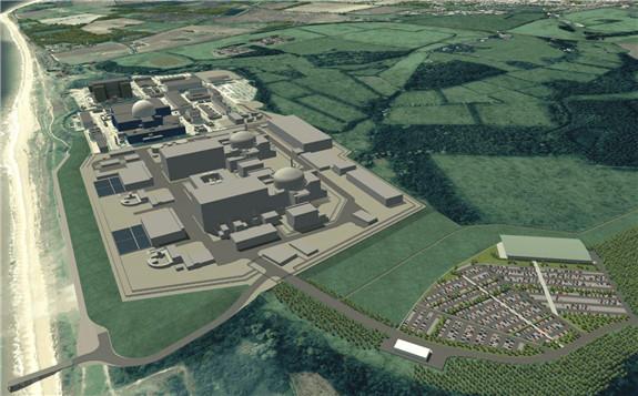 法国电力公司(EDF)正制定30亿欧元的成本削减计划
