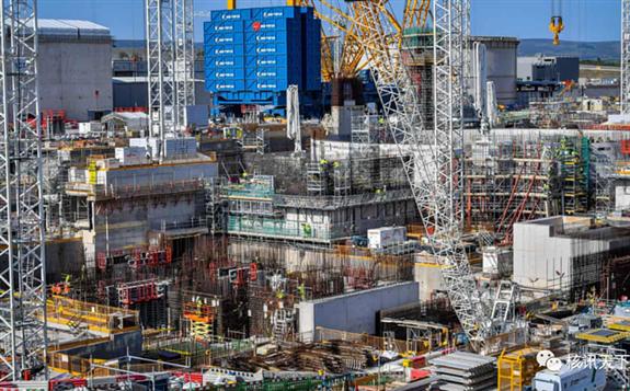 中国在英国核电投资恐将受到审查