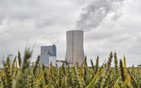 德国成为首个淘汰煤炭和核能的主要经济体