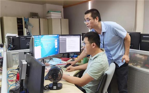 中核集团王辉:华龙一号的十年 他用智慧和热血陪伴
