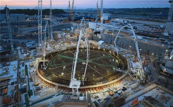 英国拟建穆尔赛德(Moorside)核电厂或建设多型机组