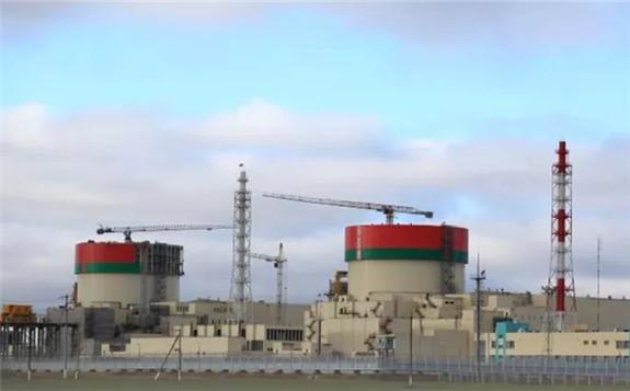 白俄罗斯核电厂1号机组拟于2021年初商运