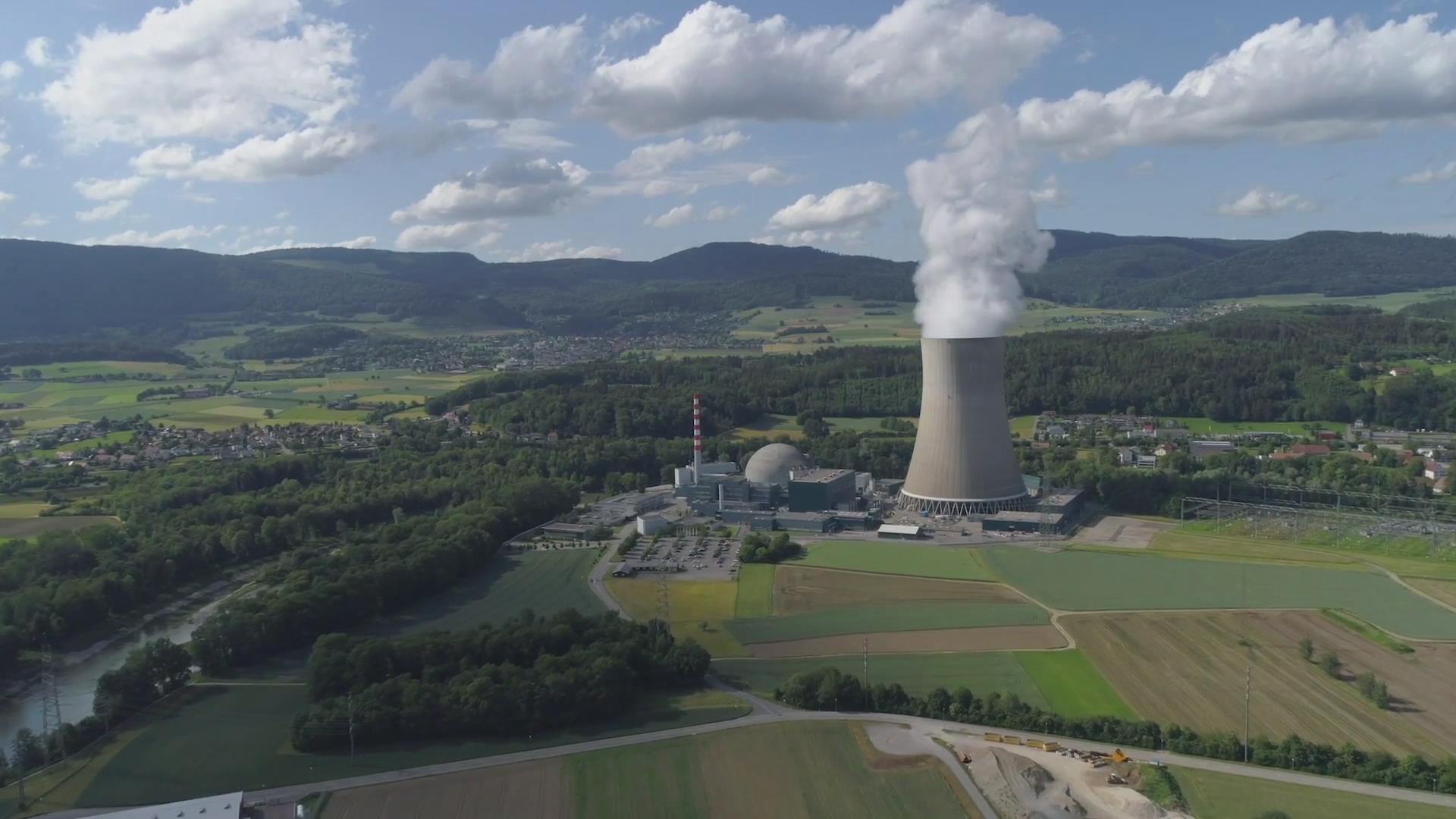 核聚变是清洁能源的答案吗?
