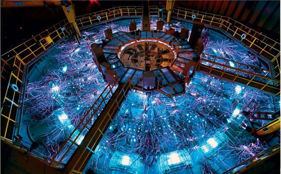 核电有望通过核聚变重新成为能源领域的重要竞争者