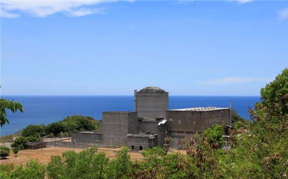 菲律宾成立核能委员会 倡导使用核能