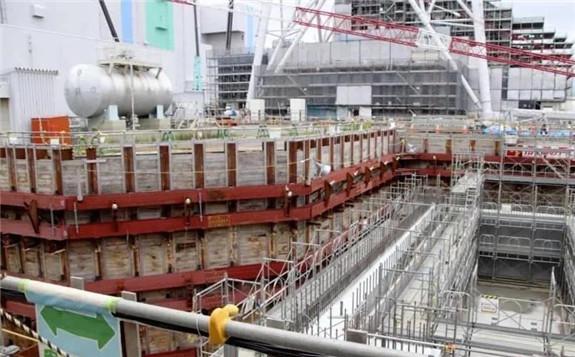 日本六所核燃料后处理厂正式通过安全检查
